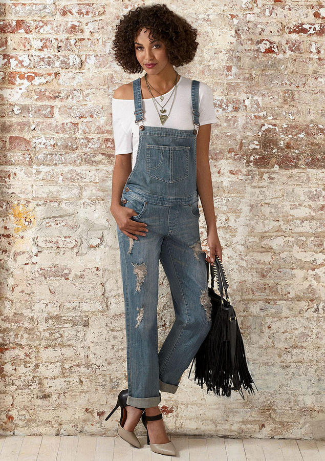 Where to get overalls
