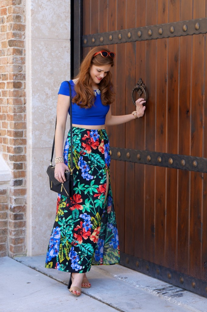 Bright-Floral-Maxi-Skirt