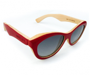 Badspade-red-sunglasses