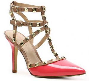 peach-point-gold-stud-heels