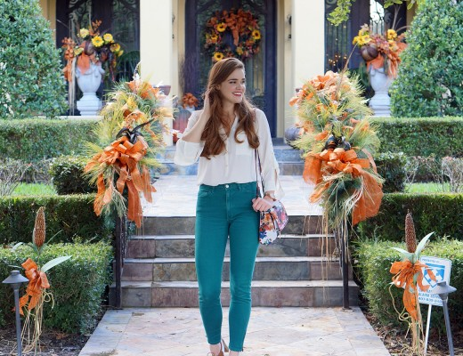 teal-high-waisted-pants